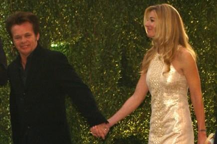 Cupid's Pulse Article: Singer John Mellencamp and Wife Elaine Split