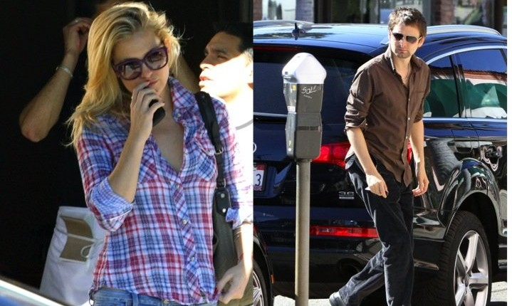 Cupid's Pulse Article: Are Kate Hudson & Matthew Bellamy Dating?