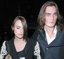 Keira Knightley and Longtime Boyfriend Rupert Friend Break Up