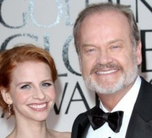 Kelsey Grammer and Girlfriend Kayte Walsh Are Engaged