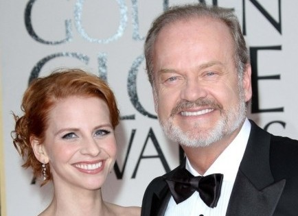 Cupid's Pulse Article: Kelsey Grammer and Wife Expecting Twins