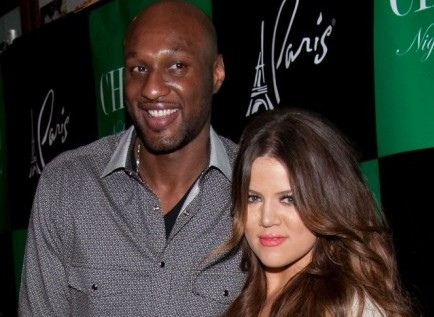 "Cupid's Pulse Article: Lamar Odom on Kids with Khloé — ""We Would Love To"""