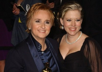 Cupid's Pulse Article: Melissa Etheridge Is In a New Relationship with Best Friend