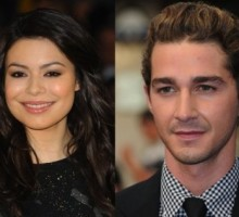 Miranda Cosgrove Wanted Shia LaBeouf As Her New Year's Kiss
