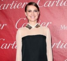 Pregnant Natalie Portman Gives Tearful Tribute to New Fiance