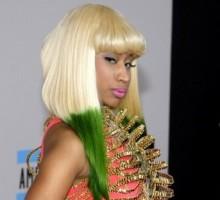 Nicki Minaj is Single and Seeking a Calm and Strong Man
