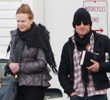 Nicole Kidman and Keith Urban Welcome a Baby Girl