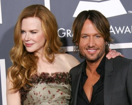 Cupid's Pulse Article: Nicole Kidman Chooses Great Love with Keith Urban Over Amazing Career