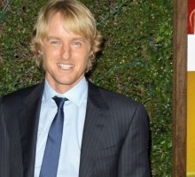 Owen Wilson Welcomes Fatherhood and Talks About 'The One'