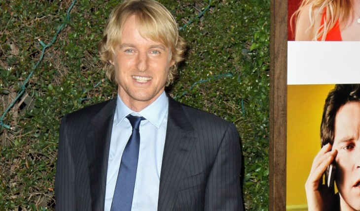 Cupid's Pulse Article: Owen Wilson Welcomes Fatherhood and Talks About 'The One'
