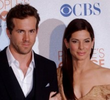 Sandra Bullock Denies Romance with Ryan Reynolds