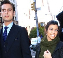 Kourtney Kardashian's Rumored New Love Says She Deserves Better Than Scott Disick