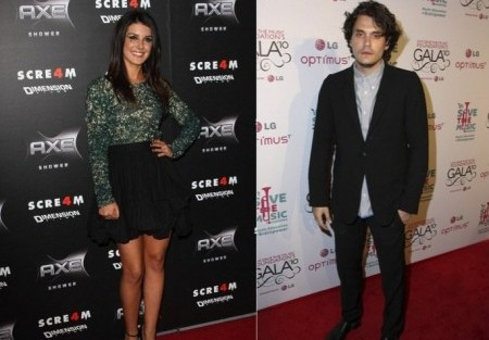Cupid's Pulse Article: 90210 Star Shenae Grimes Denies Dating John Mayer