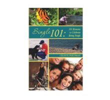 "Celebrate Being Single with Celeste Friedman's ""Single 101: 101 Reasons to Celebrate Being Single"""