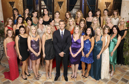 Cupid's Pulse Article: 'The Bachelor' Season Premiere Recap: Brad is Back!