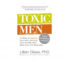 Dr. Lillian Glass Talks 'Toxic Men'
