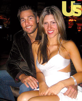 Cupid's Pulse Article: Brad Womack's Ex Says He Proposed to Her Numerous Times
