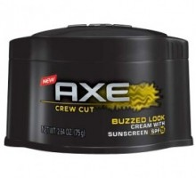 Valentine's Day Giveaway: Look Good with AXE Buzzed Look Cream