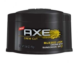 Cupid's Pulse Article: Valentine's Day Giveaway: Look Good with AXE Buzzed Look Cream