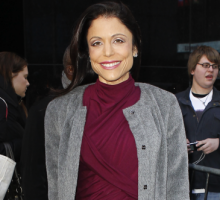 Bethenny Frankel Recommends Lazy Lingerie to Keep Your Spark