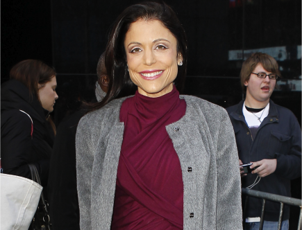 Cupid's Pulse Article: Bethenny Frankel Recommends Lazy Lingerie to Keep Your Spark