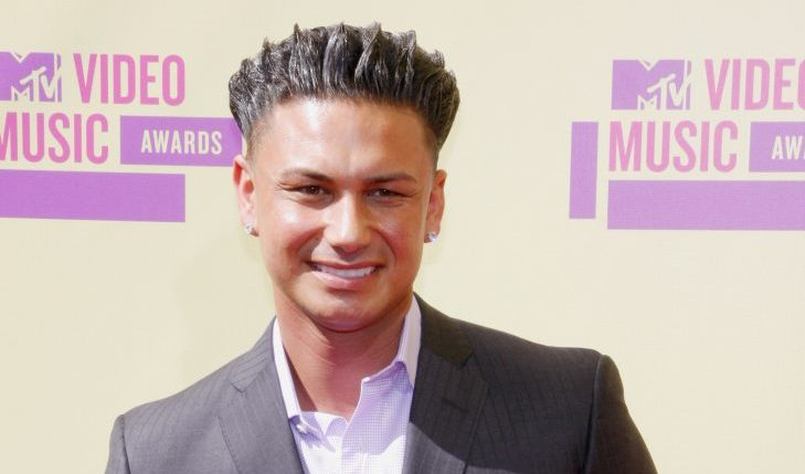 Cupid's Pulse Article: Valentine's Day Giveaway: Pauly D's E-Card
