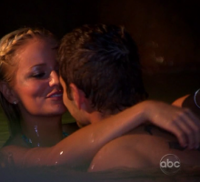 'The Bachelor' Season 15, Episode 6: Hot and Heavy in The Springs