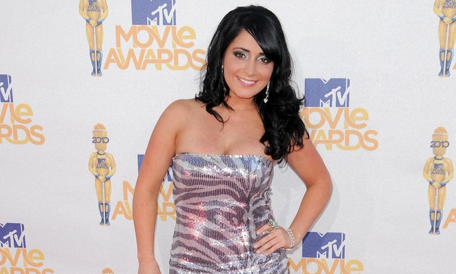 Cupid's Pulse Article: Former 'Jersey Shore' Star Angelina Pivarnick Is Engaged