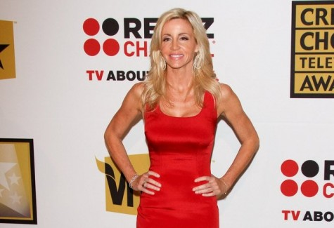 Cupid's Pulse Article: Beverly Hills Real Housewife Camille Grammer Reveals She Tried to Quit the Show During Filming