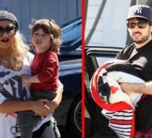 Christina Aguilera's Ex Jordan Bratman Finally Moves Out