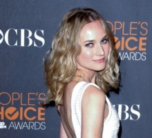 Diane Kruger In Glamour: 'I Don't Believe In Marriage'