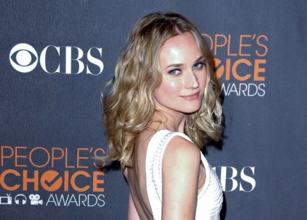 Cupid's Pulse Article: Diane Kruger In Glamour: 'I Don't Believe In Marriage'