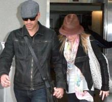 LeAnn Rimes and Eddie Cibrian Are Engaged