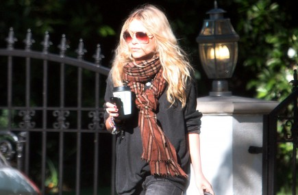Cupid's Pulse Article: Mary-Kate Olsen Starts Dating a Shoe Designer