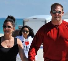 Bachelor Alum Melissa Rycroft Strickland Delivers a Girl