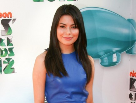 Miranda Cosgrove. Photo: Andrew Evans  / PR Photos
