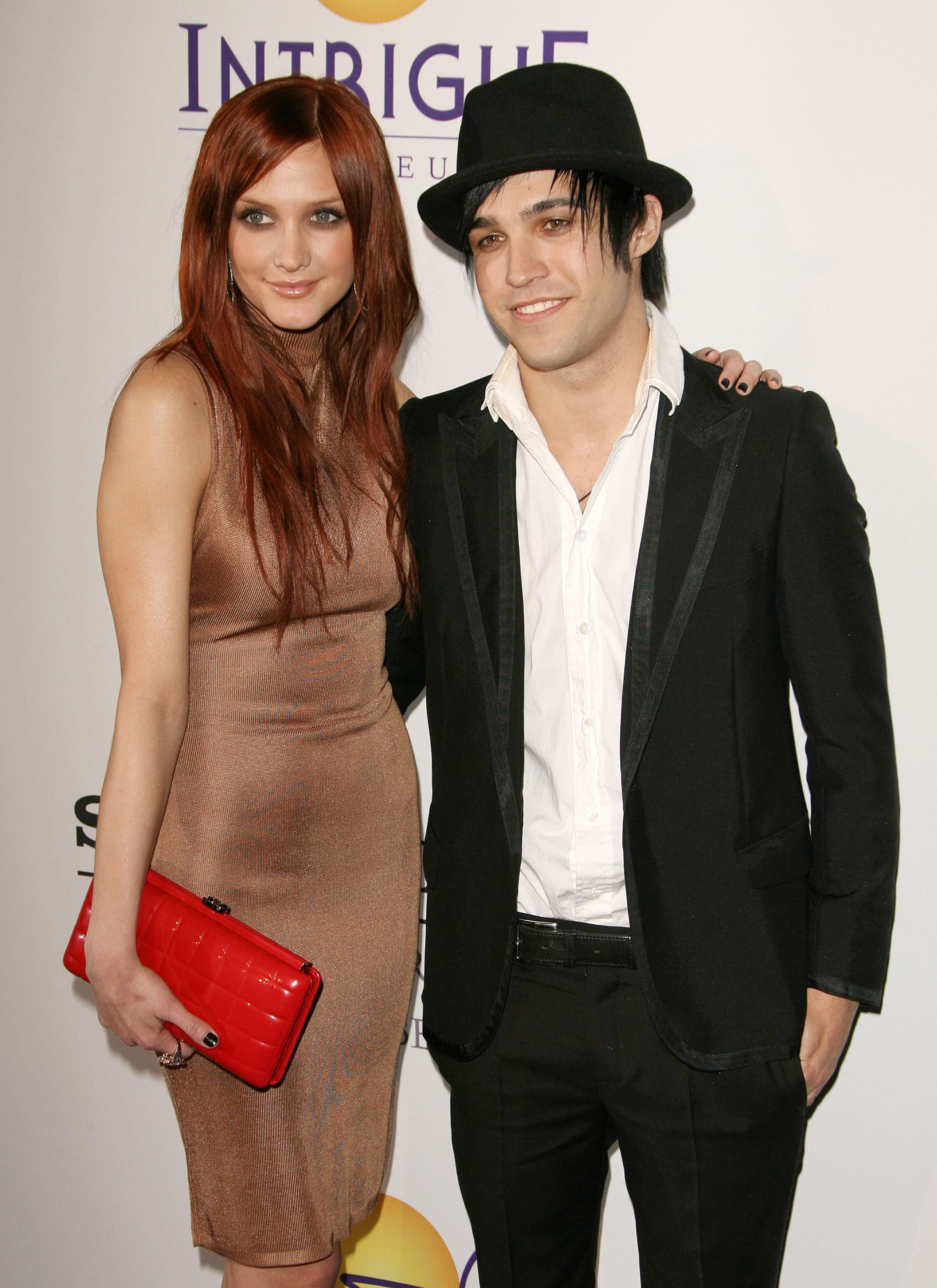 Cupid's Pulse Article: Source Says Pete Wentz Couldn't Trust Ashlee Simpson