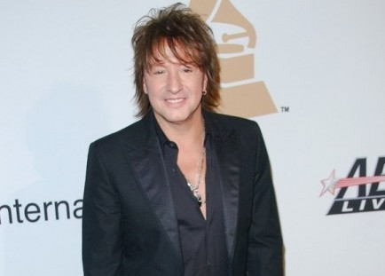 Richie Sambora. Photo: Albert L. Ortega / PR Photos