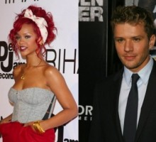 Have Rihanna and Ryan Phillippe Been Hooking Up?