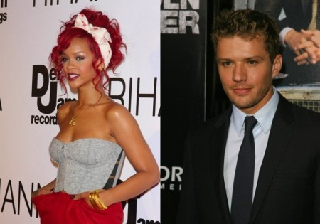 Cupid's Pulse Article: Have Rihanna and Ryan Phillippe Been Hooking Up?
