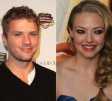 Ryan Phillippe Ditches Amanda Seyfried to Hit On Rihanna