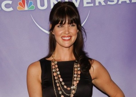 Cupid's Pulse Article: 'Chuck' Star Sarah Lancaster Is Married and Pregnant