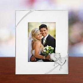 Cupid's Pulse Article: Lenox True Love Frame