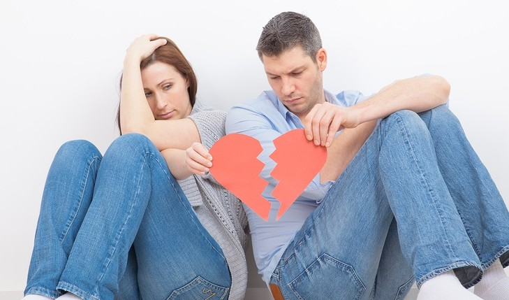 Cupid's Pulse Article: Relationship Advice: 4 Reasons To Leave The Past In The Past