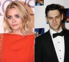 Ashley Olsen and Justin Bartha Split