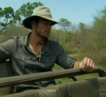 'The Bachelor' Season 15, Episode 9: A South Africa Safari Ride