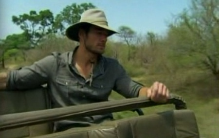 Cupid's Pulse Article: 'The Bachelor' Season 15, Episode 9: A South Africa Safari Ride