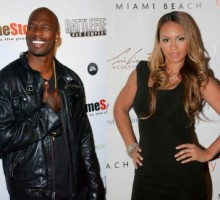Chad Ochocinco and Evelyn Lozada Not Rushing to Marry