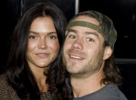 Cupid's Pulse Article: 'Jackass' Star Chris Pontius' Wife Files for Divorce