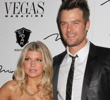 Fergie Wants to Spend More Time with Husband Josh Duhamel